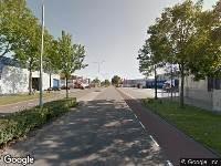 Ambulance naar Kernweg in Hoorn