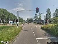 112 melding Ambulance naar Spinnerij in Amstelveen