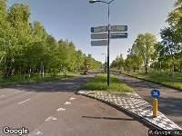 Ambulance naar Prof. Holstlaan in Eindhoven