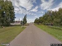 Besteld ambulance vervoer naar Componistenlaan in Voorhout