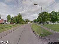Ambulance naar De Rosmolen in Westervoort
