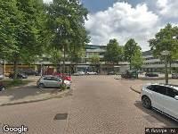 112 melding Ambulance naar Kastelenstraat in Amsterdam