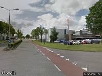 112 melding Ambulance naar Neutronweg in Hoorn vanwege ongeval met letsel