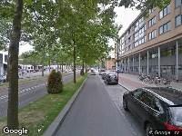 112 melding Ambulance naar Broersvest in Schiedam