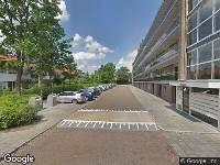 112 melding Ambulance naar Amberlaan in Amstelveen