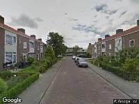 112 melding Ambulance naar Jacob van Ruijsdaellaan in Vlissingen