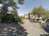 112 melding Ambulance naar Esmoreitschouw in Zoetermeer