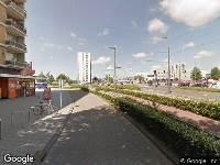 112 melding Ambulance naar 's-Gravelandseweg in Schiedam
