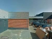 112 melding Ambulance naar Winkelcentrum Coevering in Geldrop