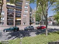 112 melding Ambulance naar Duitslandlaan in Zoetermeer