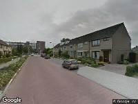 112 melding Ambulance naar Händellaan in Culemborg