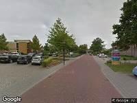 112 melding Besteld ambulance vervoer naar Beatrixstraat in Culemborg