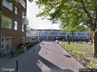 Ambulance naar Hof van Eden in Eindhoven