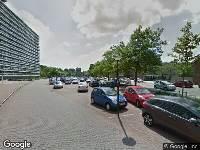 112 melding Brandweer naar Brandaris in Zaandam vanwege stankoverlast