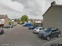 Besteld ambulance vervoer naar Rembrandtlaan in Middelharnis