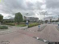 Besteld ambulance vervoer naar Banneweg in Gorinchem