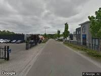 Ambulance naar Rondven in Maarheeze