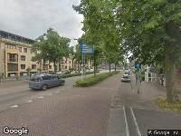 Ambulance naar Frans Halslaan in Amstelveen