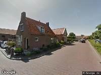 Ambulance naar Doelweg in Goedereede