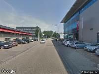 112 melding Brandweer naar Maalderij in Amstelveen vanwege brand
