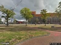 112 melding Ambulance naar Freddie Oversteegenstraat in Haarlem
