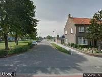 112 melding Ambulance naar Burgemeester Smeelelaan in Waalwijk
