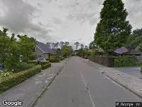 Ambulance naar Rembrandtlaan in Hoorn