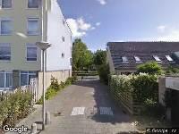 Ambulance naar Volmolenhof in Gouda