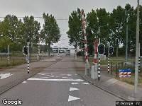 112 melding Ambulance naar Touwslagerij in Amstelveen