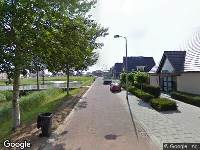 112 melding Ambulance naar Van Riebeecklaan in Hulst