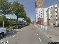 112 melding Ambulance naar Nederlandlaan in Zoetermeer