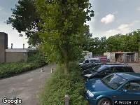 112 melding Ambulance naar Jan van Bijnenpad in Waddinxveen