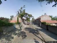 112 melding Ambulance naar Mozartlaan in Eindhoven