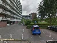 112 melding Ambulance naar Wilgenhorst in Waddinxveen