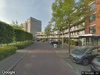 112 melding Besteld ambulance vervoer naar Zeelandiahoeve in Amstelveen