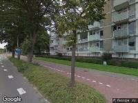 112 melding Ambulance naar Burgemeester Banninglaan in Leidschendam