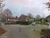 112 melding Ambulance naar Zeishof in Bemmel