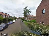 112 melding Brandweer naar Mooriaanstraat in Wormer vanwege reanimatie