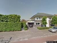 112 melding Brandweer naar Doelenstraat in Hilvarenbeek