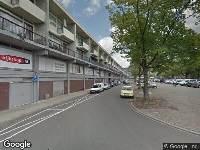 112 melding Brandweer en politie naar Langenbachstraat in Arnhem vanwege waarnemen gaslucht