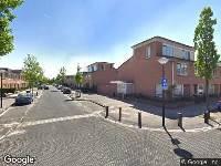 112 melding Ambulance naar Pikoletstraat in Amsterdam