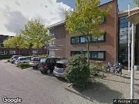 112 melding Besteld ambulance vervoer naar Penitentenstraat in Huissen