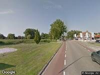 112 melding Ambulance naar Raadhuislaan in Grootebroek