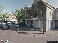 112 melding Brandweer naar Kokkestraat in Hilvarenbeek