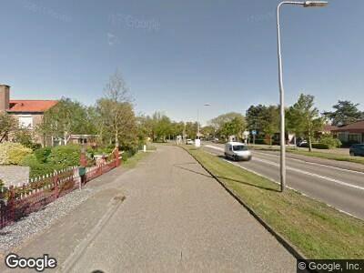 Ambulance naar Poeldijkseweg in Wateringen