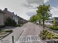 Ambulance naar Cornelis Trompstraat in Schijndel