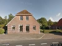 112 melding Politie naar Kamperzeedijk in Genemuiden vanwege letsel