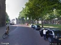 112 melding Ambulance naar Vrijthof in Hilvarenbeek