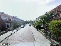 Besteld ambulance vervoer naar Leeuwendalersstraat in Haarlem