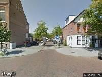 Besteld ambulance vervoer naar Tetterodestraat in Haarlem